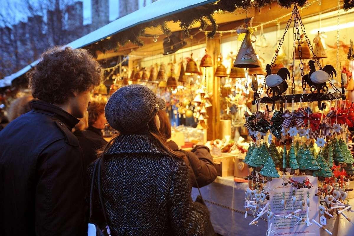 Casette Mercatino di Natale Trento - foto M. Rensi (FILEminimizer)